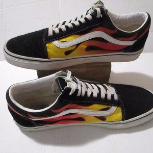 Vans Old Skool Classic Skateboard shoe mens 11.5